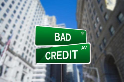 Bad Credit Assistance