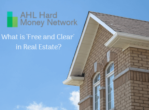 Free and Clear Refinance
