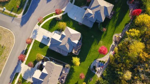 Using Property for Collateral Loans