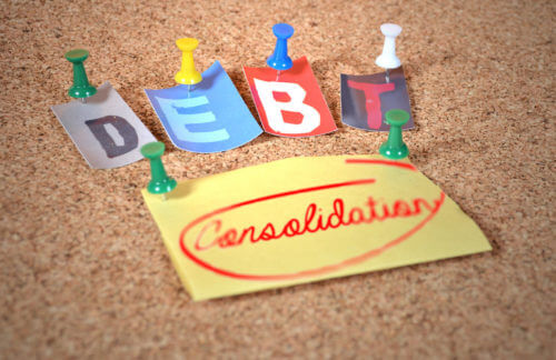 Tampa Debt Consolidation